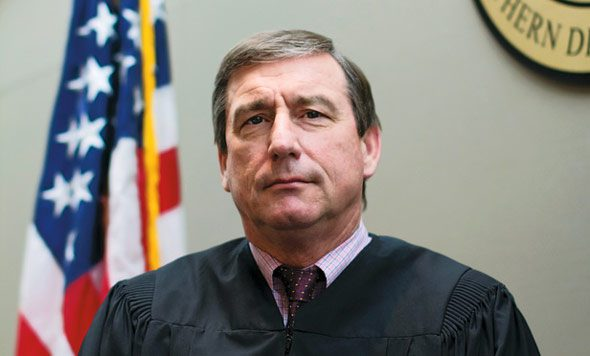 judge andrew hanen ruled last month that daca is illegal and ordered it stopped