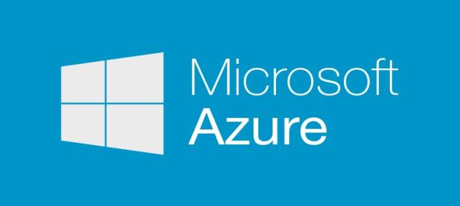 Azure Backupコンテナの削除(PowerShell)