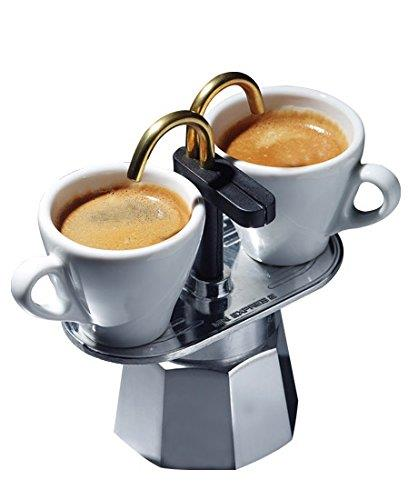 Image Result For How To Make Italian Coffee Stove Top