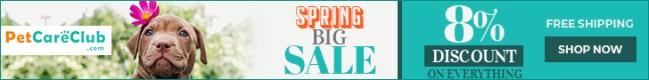 Spring Biggest Sale