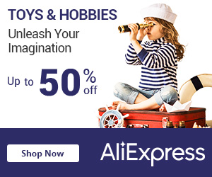 Ali express, Ali Shopping Online World, AMER EXPERIENCE