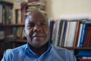 The Rev. Michael Kimindu (Photo courtesy of Identity Kenya)