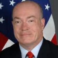 Robert P. Jackson, U.S. ambassador to Cameroon