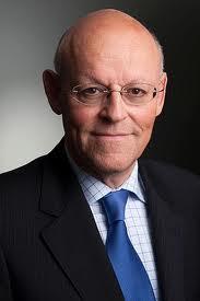Uri Rosenthal of the Netherlands (Photo courtesy of Wikipedia)
