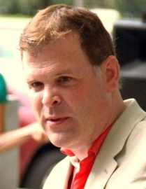 Canadian Foreign Affairs Minister John Baird (Photo by Andrew Rusk via Wikimedia Commons)