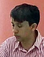 Caleb Orozco, leader of United Belize Advocacy Movement.
