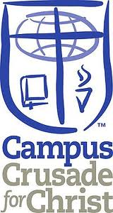 Campus Crusades for Christ logo