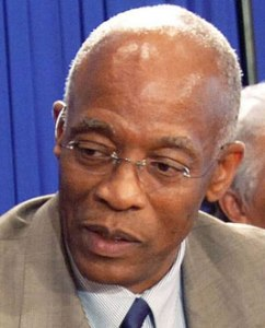 Hugh Small, QC (Photo courtesy of Jamaica Gleaner)