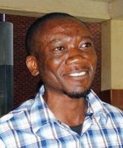 Paul Kasonkonoba