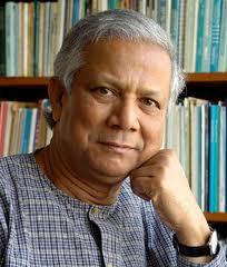 Muhammad Yunis