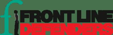 Front Line Defenders logo
