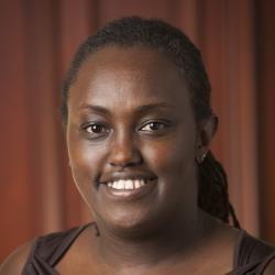 Wanja Muguongo