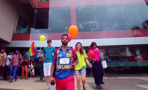 "Sri Lanka's ""Nothing But Pride"" video. (Click image to watch the video.)"