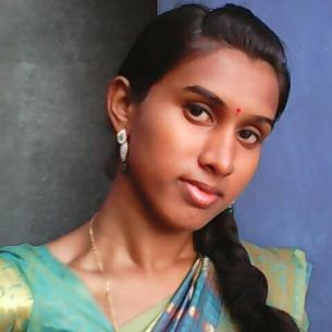 Prithika Yashini (Photo courtesy of DNA India)