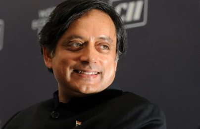 "Indian member of parliament Shashi Tharoor: ""Section 377 is a British relic, drafted in 1860 and based on outdated Victorian morals. It has no place in a modern nation like India. "" (Photo courtesy of ClaytonLadueRotary.org)"