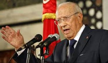 Tunisian President Beji Caid Essebsi (Photo courtsy of Nairaland.com)
