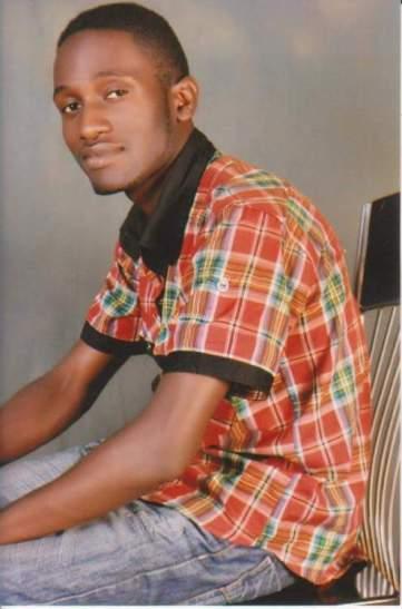 John Paul Mulumbi (Photo courtesy of Sebaspace)