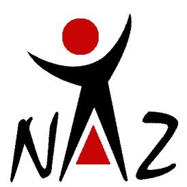 Logo of the Naz Foundation (India)