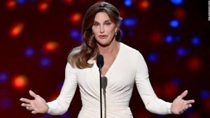 Caitlyn Jenner, formerly Bruce Jenner (Photo courtesy of CNN)