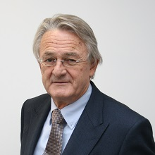 Michael Lake, director of the Royal Commonwealth Society (Photo courtesy of CommonwealthAfrica.com)
