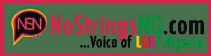 NoStringsNG logo