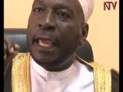 "Sheikh Nuhu Muzaata, a Ugandan Muslim, once vowed to declare ""war"" on Ugandan members of parliament who opposed that country's Anti-Homosexuality Bill. (Photo courtesy of NTV)"