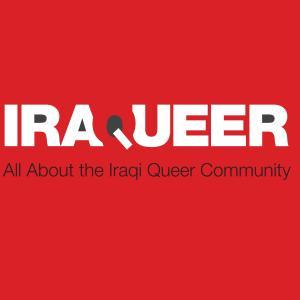 IraQueer logo