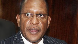 Kenyan LGBTI rights advocates are petitioning Keriako Tobiko, the director of public prosecutions, to end anal testing. (Photo courtesy of the Daily Nation)