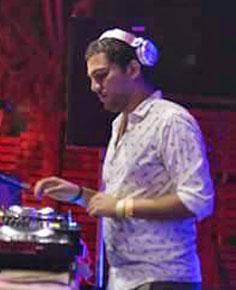 DJ Aly Mrabet
