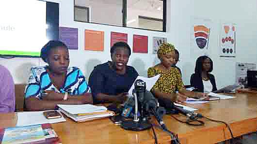Coalition of women's advocates urge Tanzanian President John Magufuli to allow teenage mothers to return to school. (Photo courtesy of The Citizen)