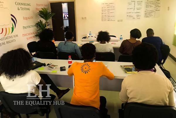 Equality Hub Lagos