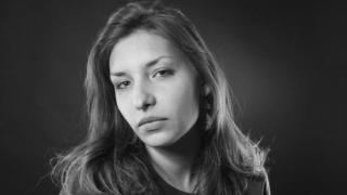 Evdokiya Romanova (Photo courtesy of Amnesty International)