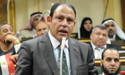 Riad Abdel Sattar (Photo courtesy of Scott Long)