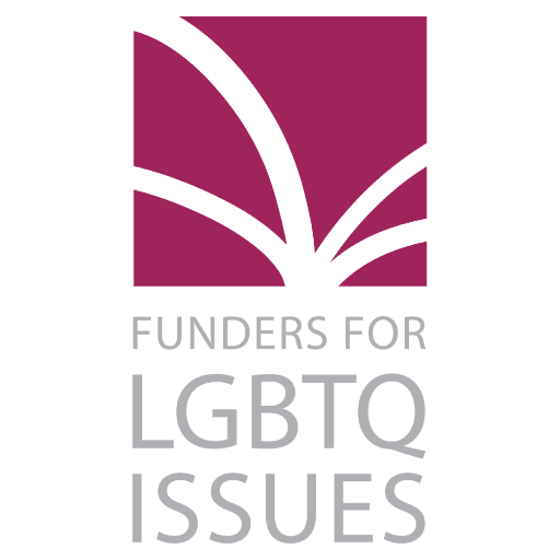 Logo of Funders for LGBTQ Issues