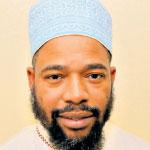 Abu Ayman Abusufian (Photo courtesy of the Daily Nation)