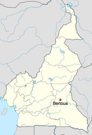 Bertoua-Cameroon