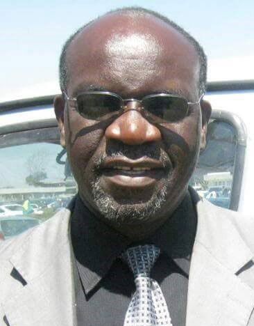 Bishop Paul Mususu, chair of the Evangelical Fellowship of Zambia. (Photo courtesy of Zambian Observer)