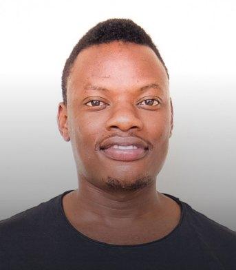 Isaac Mugisha (Photo courtesy of Global Press Journal)