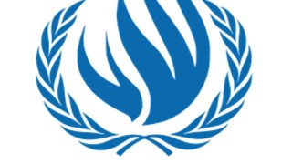 Logo of the U.N. Human Rights Council