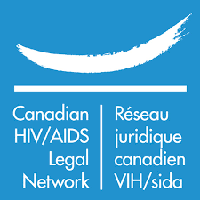 Canadian HIV AIDS Legal Network logo