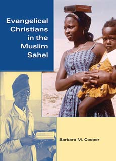 Cover of the book Evangelical Christians in the Muslim Sahel