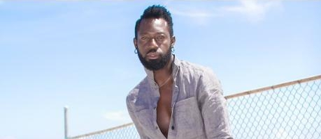 Dexter Pottinger (Photo courtesy of the Jamaica Star)