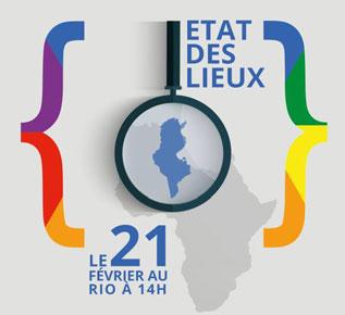 Nouvelle coalition tunisienne lutte pour les droits LGBTQI