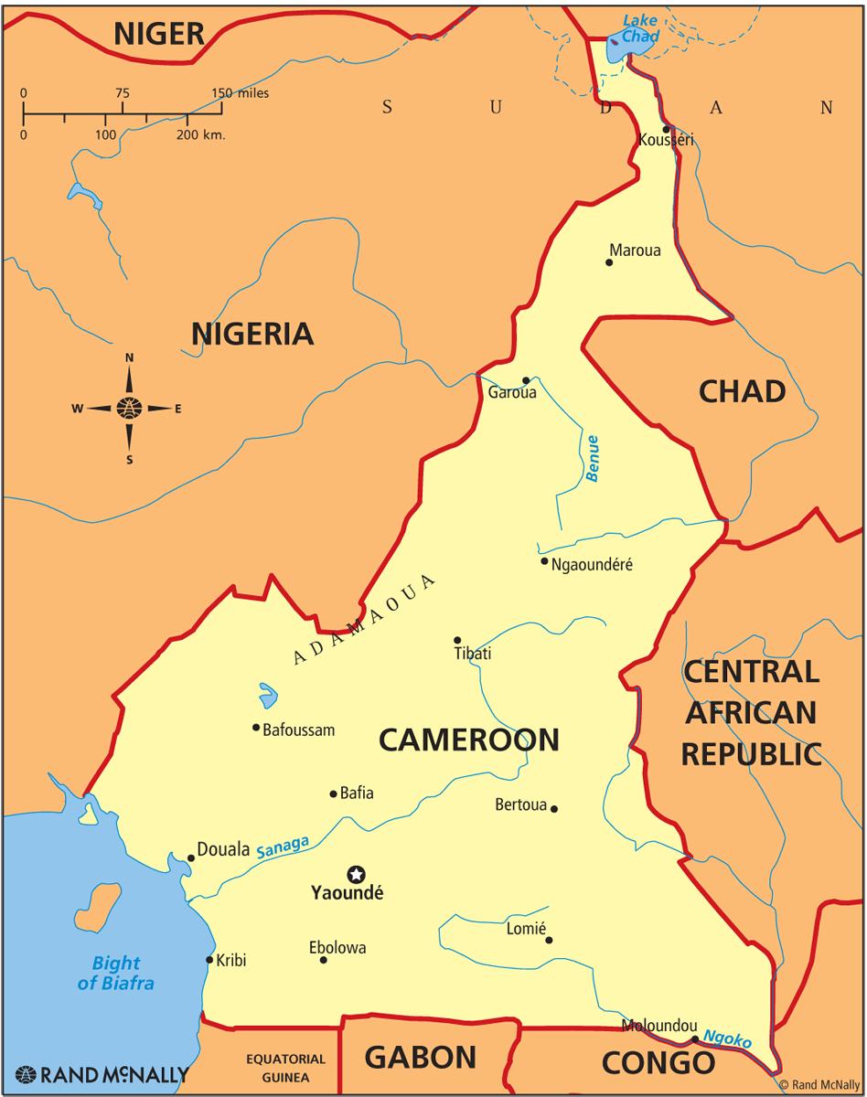Cameroun: Jetée en prison parce qu'elle est transgenre