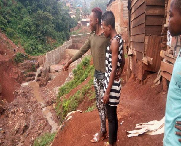 Bukavu, la cité des crimes de haine anti-LGBTI