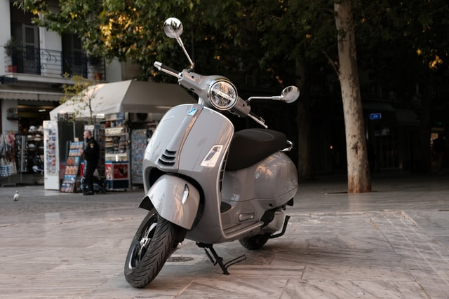 De voordelen van een elektrische scooter