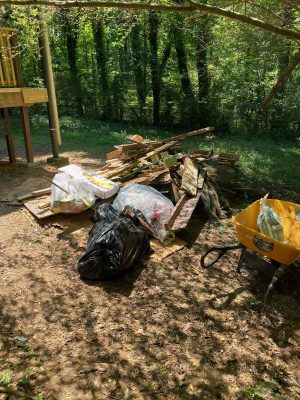 junk removal, yard waste removal, junk removal near me