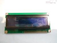 LCD1602 1602 жк-модуль 16 x 2