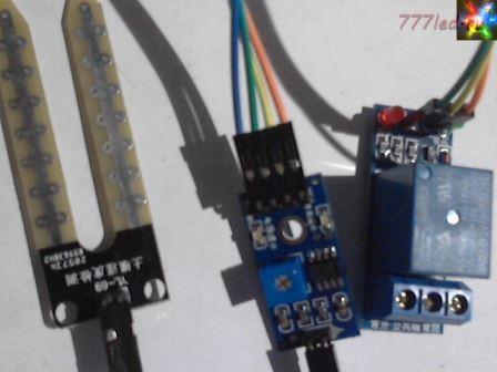 Arduino digitalRead, input digitale e