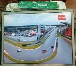 Переделка монитора в телевизор с цифровыми каналами